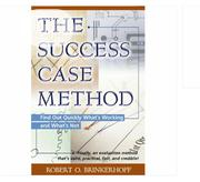 The Success Case Method by Rober | Books & Games for sale in Lagos State, Ikeja
