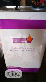 Electrical Varnish Gallon | Manufacturing Materials & Tools for sale in Rivers State, Port-Harcourt