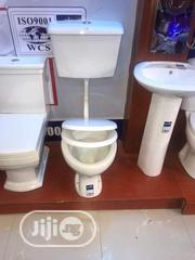 England Top Flush Water Closet | Plumbing & Water Supply for sale in Lagos State, Lagos Mainland