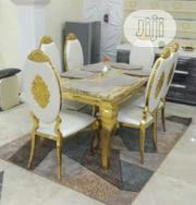 Dinning Table By 6-seater | Furniture for sale in Abuja (FCT) State, Asokoro