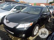 Toyota Camry 2007 Black | Cars for sale in Lagos State, Apapa