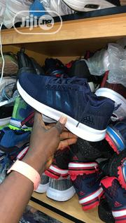 Adidas Jogging/Casual Canvas | Shoes for sale in Lagos State, Surulere