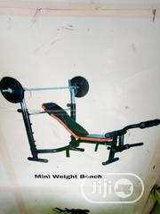 Mini Weight Beach | Sports Equipment for sale in Lagos State, Lagos Mainland