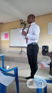 Mathematics/Statistics/Computer Teacher & Event MC | Other CVs for sale in Enugu State, Enugu East