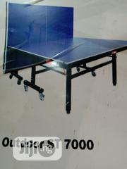 Table Tennis Outdoor St 7000 | Sports Equipment for sale in Rivers State, Port-Harcourt