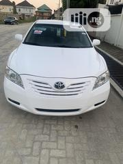 Toyota Camry 2009 White | Cars for sale in Lagos State, Lekki Phase 2