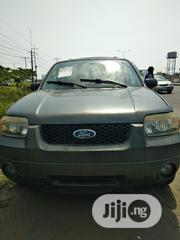 Ford Escape 2005 XLT Gray | Cars for sale in Lagos State, Lekki Phase 2
