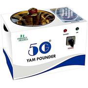 50G Yam Pounding Machine Pounder Mixer Blender Morsel Pound | Kitchen Appliances for sale in Abuja (FCT) State, Kubwa