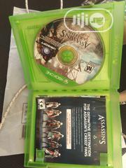 Assassin's Creed Black Flag Xbox One | Video Games for sale in Abuja (FCT) State, Nyanya