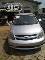 Toyota Scion 2006 Silver | Cars for sale in Lagos State, Egbe Idimu