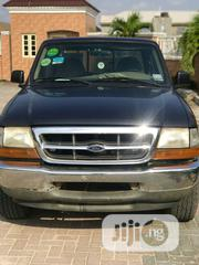 Ford Ranger 2000 Blue | Cars for sale in Lagos State, Ajah