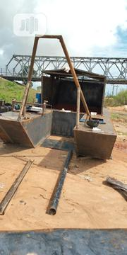 Dredger Construction Company | Watercraft & Boats for sale in Delta State, Oshimili South