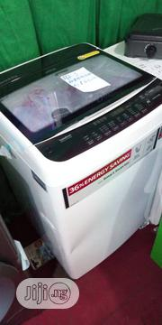 LG Washing Machine 9kg Top Loader. Washing And Spinning PROMO PRICE | Home Appliances for sale in Lagos State, Ojo