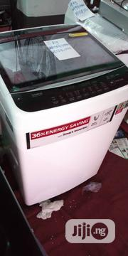 L G Washing Machine 8kg With Spinning Top Loader PROMO PRICE | Home Appliances for sale in Lagos State, Ojo
