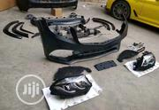 Mercedes Benz C300 2016 Model Body Kit | Vehicle Parts & Accessories for sale in Lagos State, Mushin