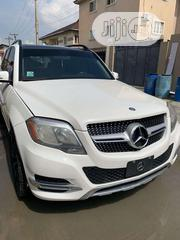Mercedes-Benz GLK-Class 2013 350 4MATIC White | Cars for sale in Lagos State, Lagos Island