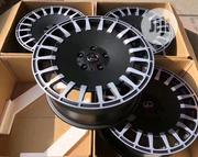 Rims And Wheels For Range, Lexus, Porsche | Vehicle Parts & Accessories for sale in Lagos State, Mushin