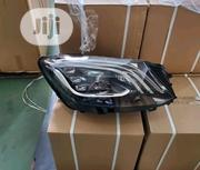 Mercedes Benz Maybech Headlamp | Vehicle Parts & Accessories for sale in Lagos State, Mushin