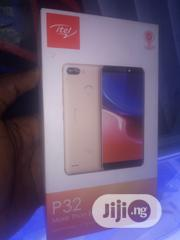 New Itel P32 16 GB Blue | Mobile Phones for sale in Lagos State, Ikeja