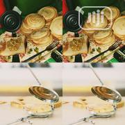 Manual Toast Bread And Sandwich Maker | Kitchen Appliances for sale in Lagos State, Ikeja