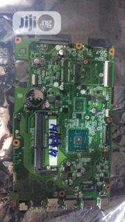 Acer Aspire E14 ES1-411 Motherboard For Sale | Computer Hardware for sale in Lagos State, Ikeja