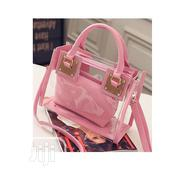 Transparent Female Bag   Bags for sale in Lagos State, Ikeja