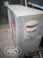 1.5 HP LG A.C Working Perfectly Well | Home Appliances for sale in Abuja (FCT) State, Lokogoma