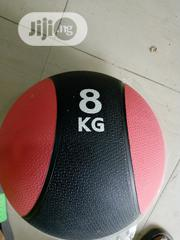 Medicine Ball Or Slim Ball | Sports Equipment for sale in Lagos State, Ikoyi