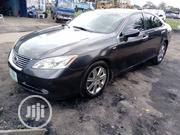 Lexus ES 350 2009 Gray | Cars for sale in Lagos State, Ojodu