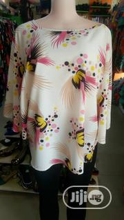 Dress Right Cotton Top For Ladies | Clothing for sale in Lagos State, Ajah