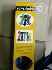 Big Resistance Power Band   Sports Equipment for sale in Lagos State, Ikoyi