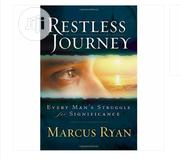 Restless Journey By Marcus Ryan | Books & Games for sale in Lagos State, Ikeja
