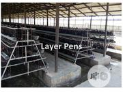 Land 10acres, Feed Mill 4 Tons Capacity, Feed Mill Building&Warehouse   Commercial Property For Sale for sale in Lagos State, Epe