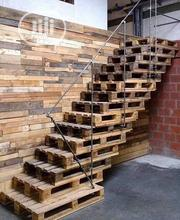 Wooden Pallet For Construction | Building & Trades Services for sale in Lagos State, Lagos Mainland