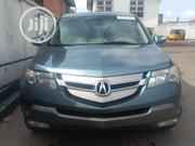 Acura MDX 2007 Green | Cars for sale in Lagos State, Surulere