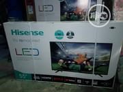 Hisense 55 Inches LED Smart TV With USB AV HDMI Promo Price | TV & DVD Equipment for sale in Lagos State, Ojo