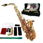 Yamaha Alto Saxophone | Musical Instruments & Gear for sale in Lagos State, Oshodi-Isolo