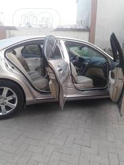 Lexus ES 2009 350 Gold | Cars for sale in Lagos State, Mushin