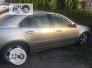 Acura RL 2008 Tech Package Gold | Cars for sale in Edo State, Oredo