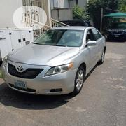 Toyota Camry 2008 2.4 LE Silver | Cars for sale in Abuja (FCT) State, Garki 2