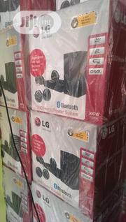 Lg Hometheater With 5 Small Speaker   Audio & Music Equipment for sale in Lagos State, Ojo