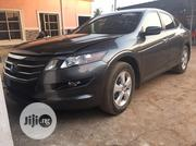 Honda Accord CrossTour 2010 Gray | Cars for sale in Lagos State, Ikeja