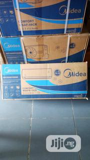 Midea 1.5hp Airconditioner Split Unit's | Home Appliances for sale in Lagos State, Ojo