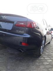Lexus IS 2007 250 AWD Gray | Cars for sale in Lagos State, Lekki Phase 2