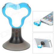 New Earphone Splitter+Stand For Sharing Music | Headphones for sale in Oyo State, Ibadan
