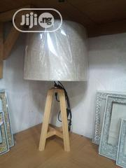 Wooden Lamp | Home Accessories for sale in Lagos State, Surulere
