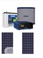 Complete Solar Generator For Homes Guaranteed To Work | Solar Energy for sale in Lagos State, Ikeja