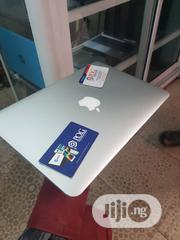 Laptop Apple MacBook Air 4GB Intel Core i5 SSD 128GB   Computer Hardware for sale in Lagos State, Ikeja