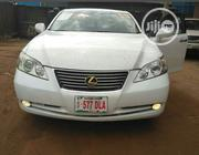 Lexus ES 2008 350 White | Cars for sale in Lagos State, Mushin