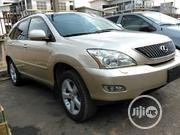 Lexus RX 2008 350 Gold | Cars for sale in Oyo State, Ibadan North West